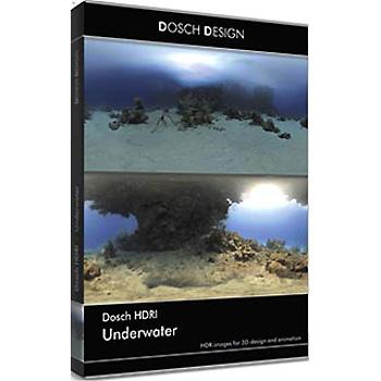 DOSCH DESIGN DOSCH HDRI: Underwater DH-UNDW