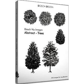 DOSCH DESIGN DOSCH Viz-Images: Abstract - Trees DVI-ABTR