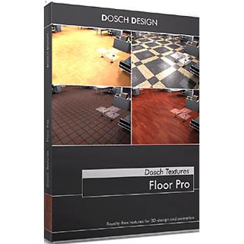 DOSCH DESIGN DOSCH Textures: Floor Pro DT-FP