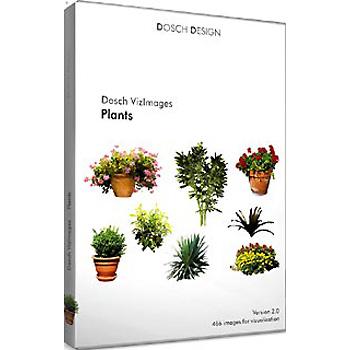 DOSCH DESIGN DOSCH Viz-Images: Plants VI-PL