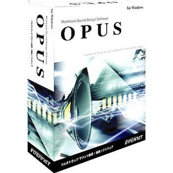 インターネット OPUS for Windows OP01W