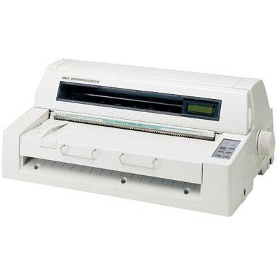 OKI <MICROLINE>高速水平ドットインパクトプリンタ 8480SU2-R ML8480SU2-R
