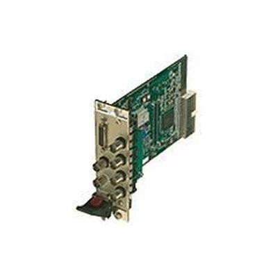 インタフェース 5チャンネルカラー画像入力ボード CTP-5530