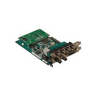 インタフェース 5チャンネルカラー画像入力ボード(2値画像処理) PCI-5533