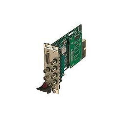 インタフェース 5チャンネルカラー画像入力ボード(2値画像処理) CTP-5533
