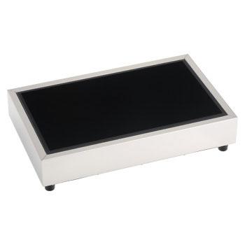 タイジ クールプレート ガラストップ(ブラック)仕様 CP-520GK