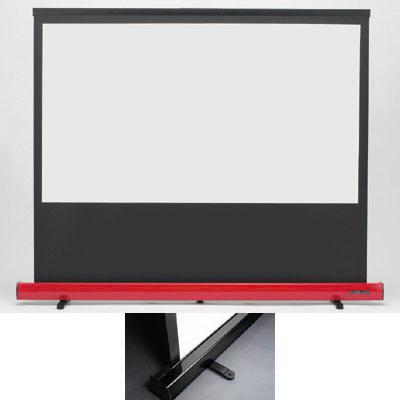 キクチ 16:9ワイド画面80インチスクリーン「Stylist Limited」 (SD80HDPG)(黒) SD-80HDPG/K【納期目安:2週間】