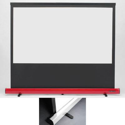 キクチ 16:9ワイド画面80インチスクリーン「Stylist Limited」 (SD80HDPG)(白) SD-80HDPG/W【納期目安:2週間】
