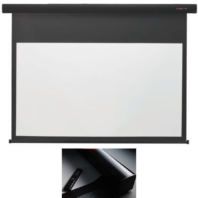 SE-80HDPG/K【納期目安:1週間】 (SE80HDPG)(黒) 【台数限定大特価】(80インチ16:9)電動スクリーン「Stylist E」 キクチ