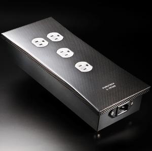 FURUTECH 最高品位電源ボックス e-TP309