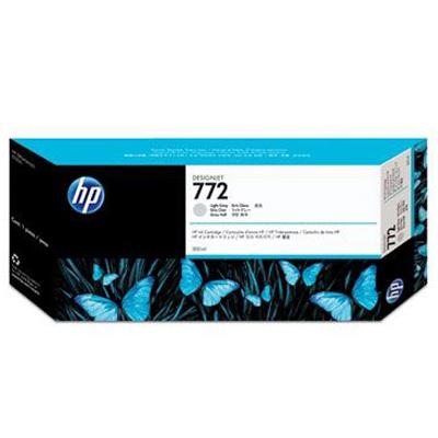 日本HP HP772 インクカートリッジ ライトグレー CN634A【納期目安:追って連絡】