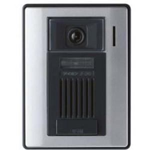 アイホン アイホン ドアホンカラーカメラ付玄関子機 JF-DAS