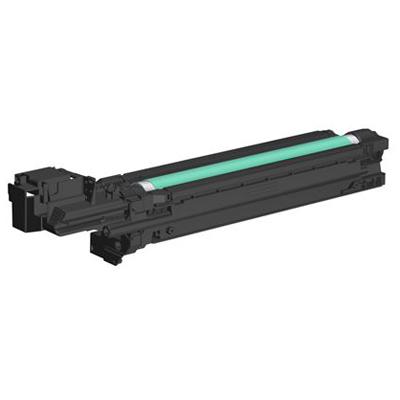 コニカミノルタ イメージングユニット-ブラック(K)(magicolor 4750DN用) A0WG03D【納期目安:追って連絡】