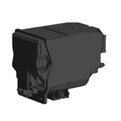 コニカミノルタ 大容量トナーカートリッジ - ブラック (K) (magicolor 4750DN用) A0X5170