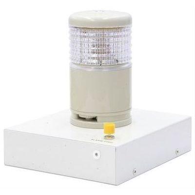 アイエスエイ 警子ちゃんUSB USB警告灯(1層3色LED灯/AC100V電源) UX101