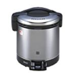リンナイ ガス炊飯器 こがまる 0.36L~2.0L炊き 13A RR-100GS-C RR-100GS-C-13A【メーカー注文品】