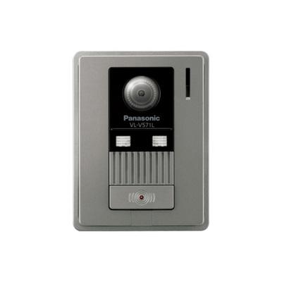 パナソニック カラーカメラ玄関子機 VL-V571L-S