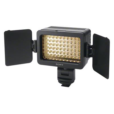 ビデオライト LED ブライトキャスト (ケース付) 30W