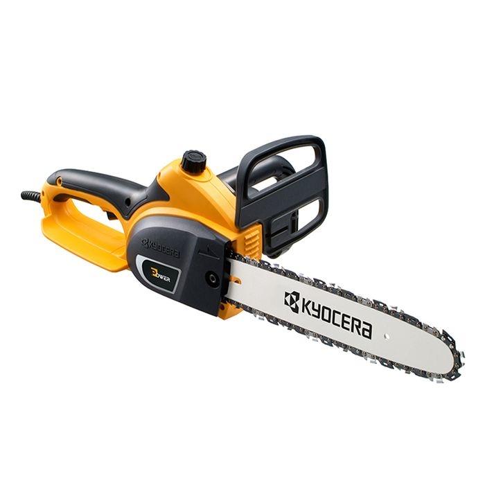 リョービ(RYOBI) リョービ 電気チェンソー 300mm CS-3005
