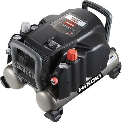 HIKOKI(日立工機) 日立 高圧コンプレッサ EC1433H