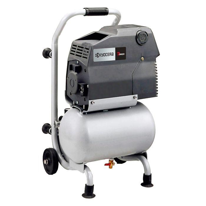 リョービ(RYOBI) リョービ エアーコンプレッサー ACP-60