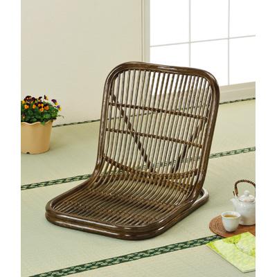 今枝商店 Romantic Rattan 座椅子 S14B