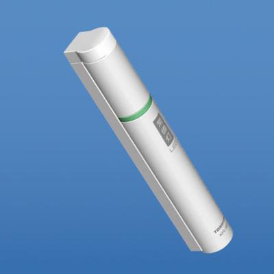 東芝 東芝LED常備灯 単3形 返品交換不可 有名な KFL-321-W ホワイト