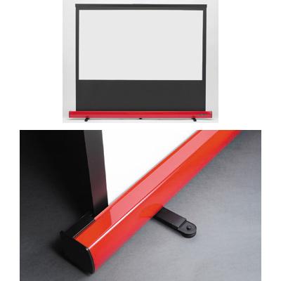 キクチ 床置きタイプスクリーンStylistLimited SD-100HDWAC/R【納期目安:1週間】