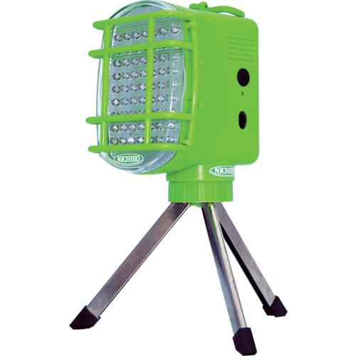 日動工業 日動 LEDライト ハンディ&スタンドライト LEH-63P