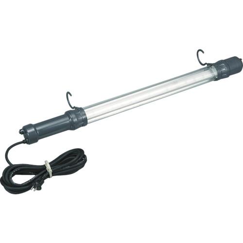 ハタヤリミテッド ハタヤ 防雨型LEDフローレンライト 約10W 電線5m クリアレンズタイプ LJW-5