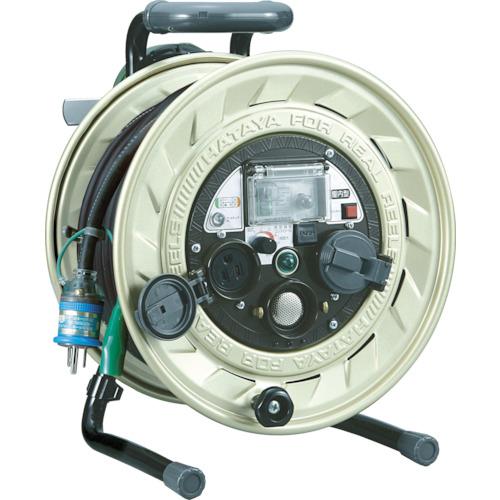 ハタヤリミテッド ハタヤ 大容量メタルセンサー(金属感知機能付)リール 単相100V 20m MSS-231KV