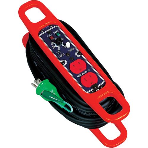 日動工業 日動 電流コントロールハンドリール HRC-E102