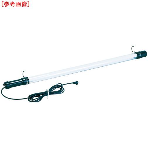 ハタヤリミテッド ハタヤ 防雨型フローレンライト 40W蛍光灯付 電線10m FXW-10