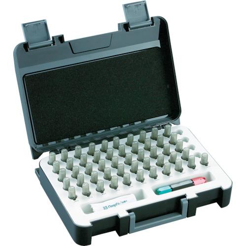 新潟精機 SK ピンゲージセット 5.00~5.50(0.01mmステップ計51本)   AA-5A