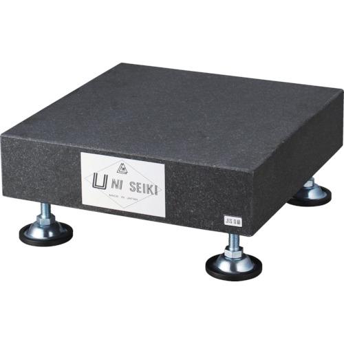 ユニセイキ ユニ 石定盤 脚付 TLO-3030