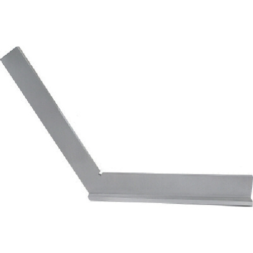 大西測定 OSS 角度付台付定規(120°) 156E-250
