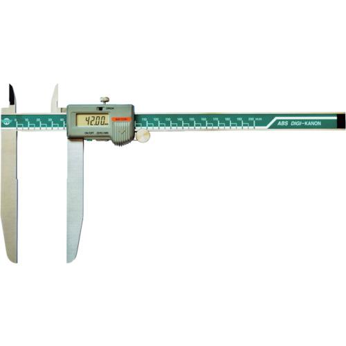カノン デジタルロングジョウノギス200mm (ELSM20B) 中村製作所 カノン デジタルロングジョウノギス200mm E-LSM20B