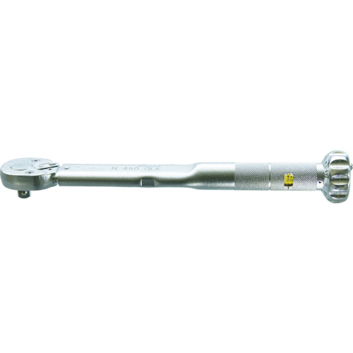 中村製作所 カノン プリセット型トルクレンチ N850QLK N8500QLK