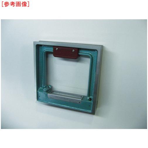 トラスコ中山 TRUSCO 角型精密水準器 A級 寸法250X250 感度0.02 TSL-A2502