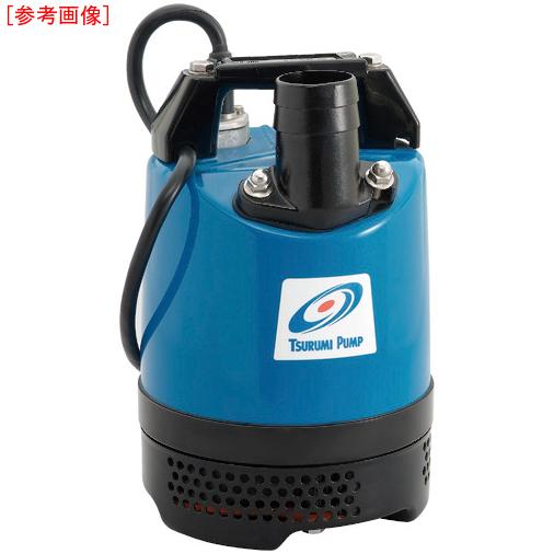 鶴見製作所 ツルミ 一般工事排水用水中ハイスピンポンプ 50HZ LB-250-50HZ