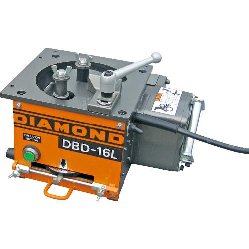 IKK DIAMOND 鉄筋ベンダー DBD-16L