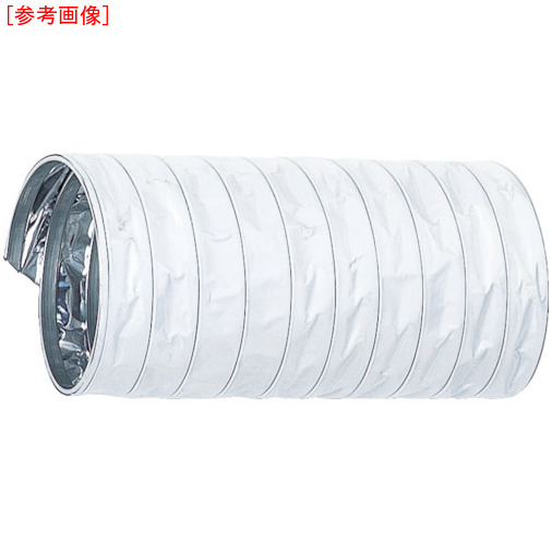 カナフレックスコーポレーション カナフレックス メタルダクトMD-18 150径 5m DC-MD18-150-05