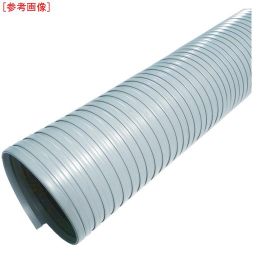 カナフレックスコーポレーション カナフレックス 硬質ダクトN.S.型 150径 10m DC-NS-H-150-10