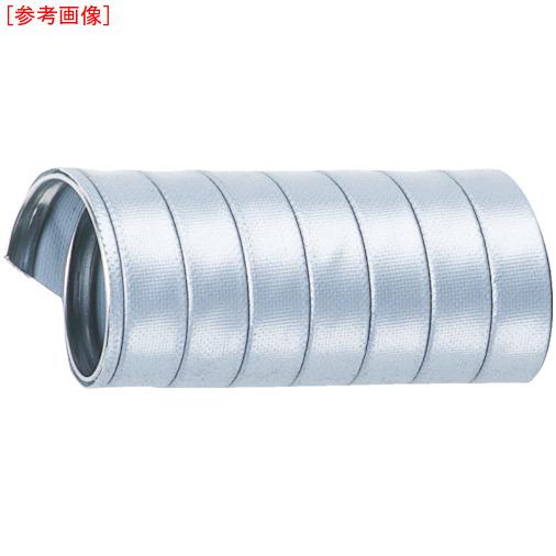 カナフレックスコーポレーション カナフレックス メタルダクトMD-25 100径 5m DC-MD25-100-05