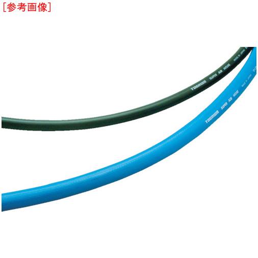 十川産業 十川 スーパーエアーホース 長さ100m 外径21.5mm SA-12-Z