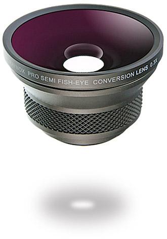 レイノックス レイノックス セミ・フィッシュアイコンバーションレンズ 0.3倍(超広角)高品位 HD-3035PRO HD-3035PRO【納期目安:1週間】