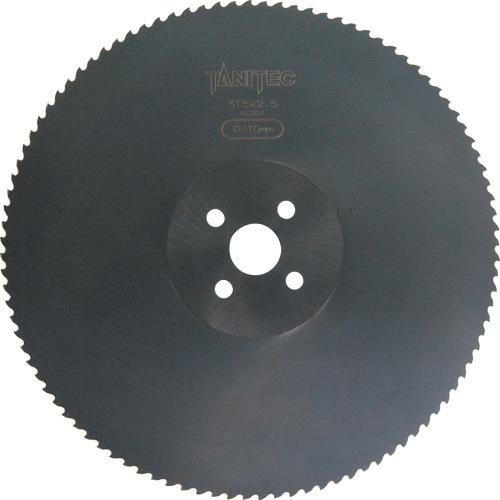 谷テック タニ メタルソー HSS250x2.0x5P高速電機・日立工機兼用 H250X20X32X5
