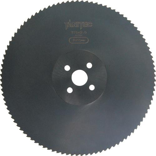 谷テック タニ メタルソー HSS250x2.0x4P高速電機・日立工機兼用 H250X20X32X4