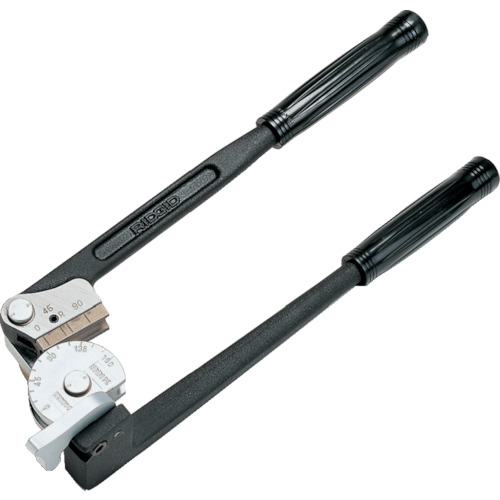 Ridge Tool Compan RIDGID レバータイプチューブベンダー 1/2 408 NO-408