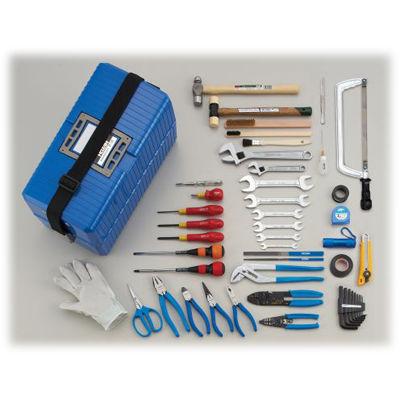 ホーザン HOZAN 工具セット メンテナンスセット48点 S-51 S-51